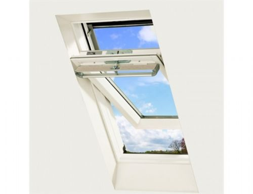 KEYLITE ROOF WINDOW WHITE WCP02T 550MM x 980MM
